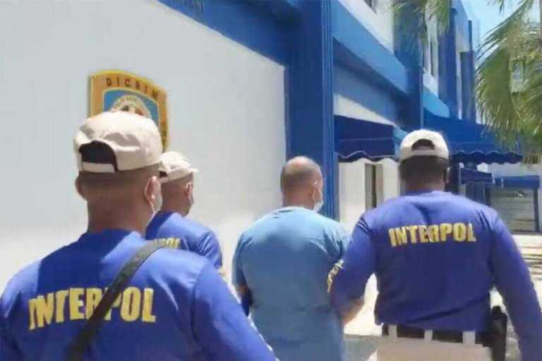 Mafioso italiano é preso no Caribe após postar vídeo no YouTube