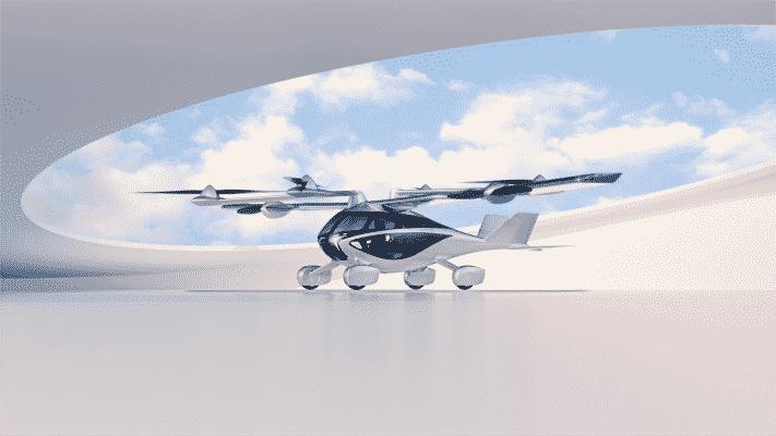 Carro voador Aska já está disponível para pré-venda
