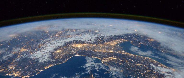 Somente 3% dos ecossistemas da Terra ainda estão intactos