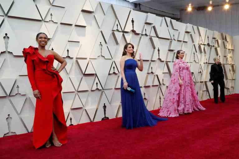 10 looks mais caros da história do Oscar