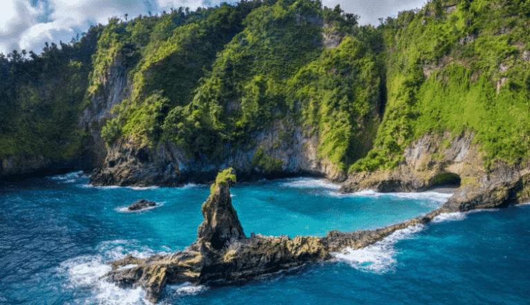 Essa ilha do Caribe oferece visto para quem quiser fazer homeoffice lá