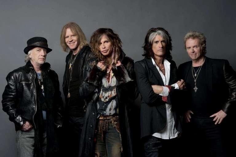 7 curiosidades sobre Aerosmith, a lendária banda de Rock