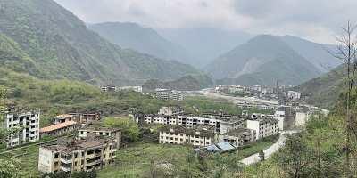 Beichuan Qiang 5 1200x900, Fatos Desconhecidos