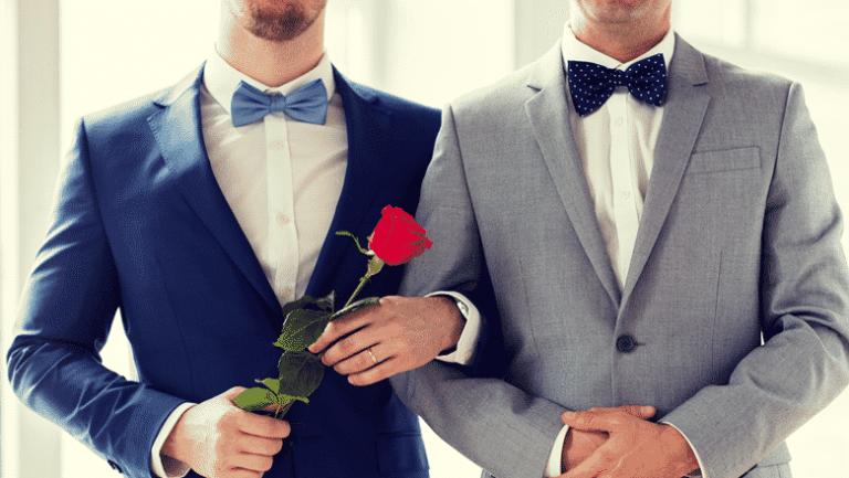 Nova-iorquino entra na justiça para se casar com o próprio filho