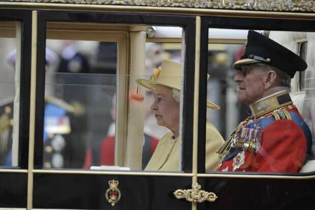 Família real revela lista de convidados para o funeral do príncipe Philip