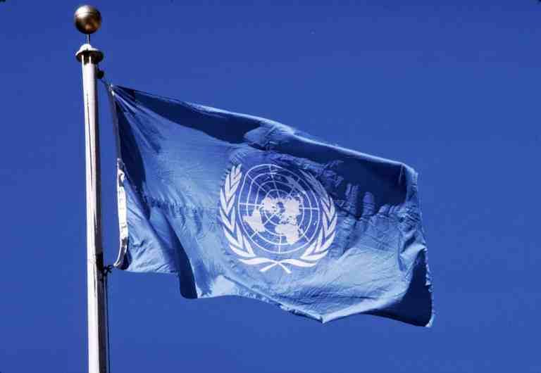 Por que existe a ONU e para que serve?