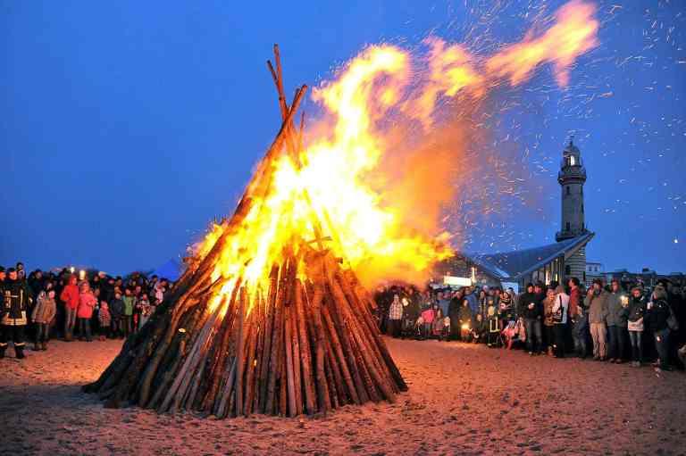 7 tradições ao redor do mundo que surpreendem todos os viajantes
