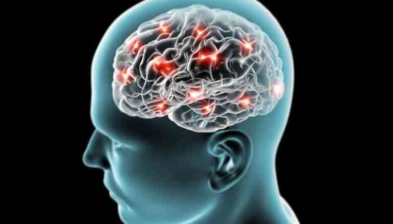 Neurocientistas conseguiram seguir um pensamento enquanto ele se movia no cérebro humano