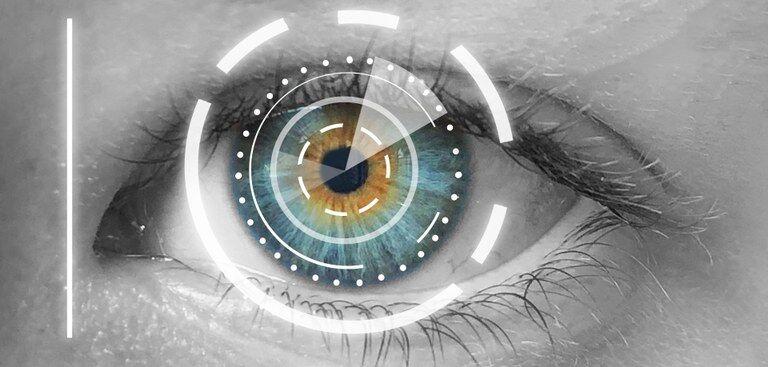 Esse homem voltou a enxergar depois de ter células da retina com genes editados