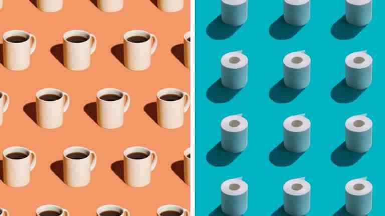 Por que o café desperta a vontade de fazer xixi?