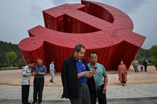 Crescimento populacional da China diminuiu nos últimos 67 anos