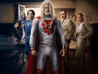 O Legado de Júpiter, o que achamos dos heróis da Netflix