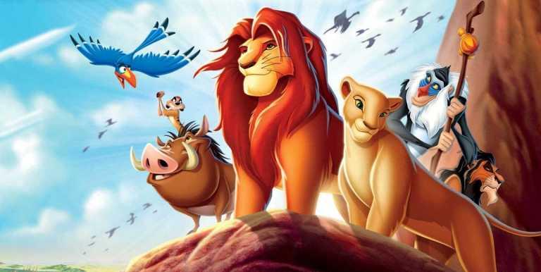 """7 fatos que você provavelmente não sabia sobre """"O Rei Leão"""""""