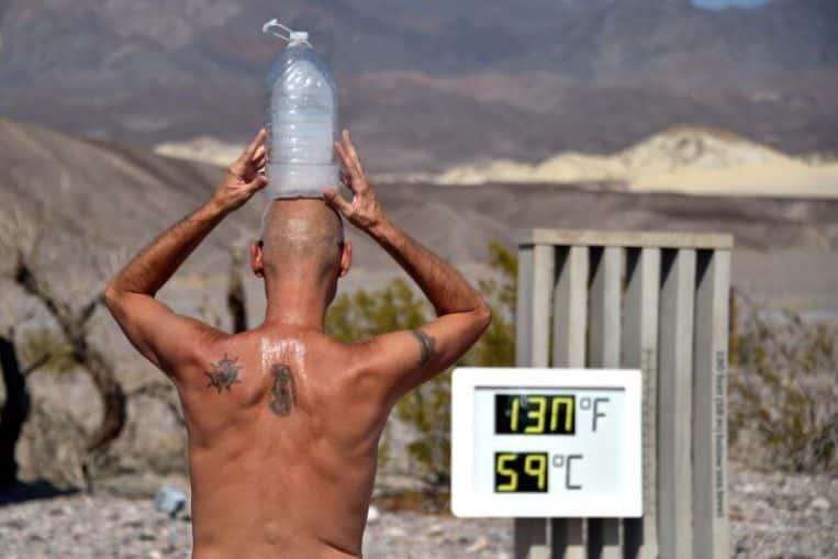 Aquecimento global causado pelo ser humano é responsável por 1 em cada 3 mortes por calor