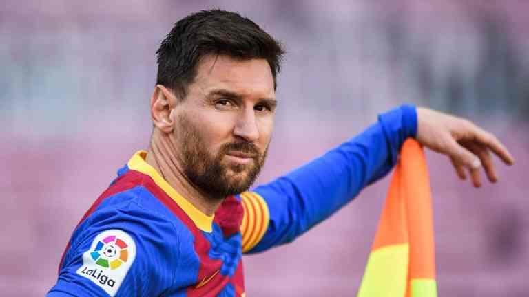 7 momentos em que Messi decepcionou os torcedores