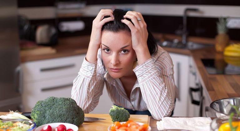 5 alimentos para te ajudar a combater o estresse