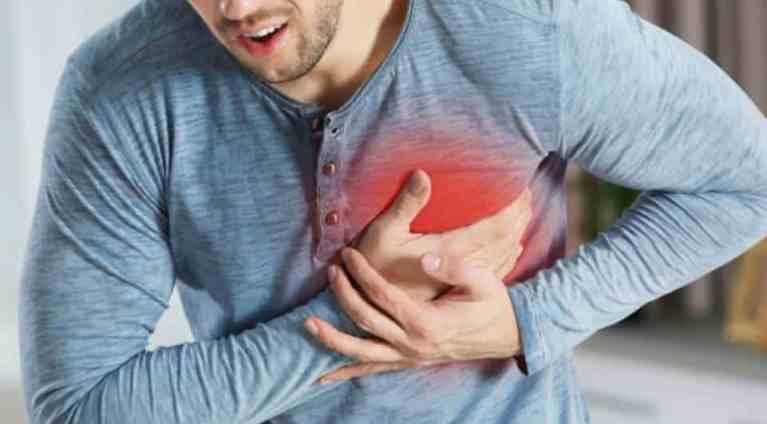 Quem tem mais risco de sofrer infarto?