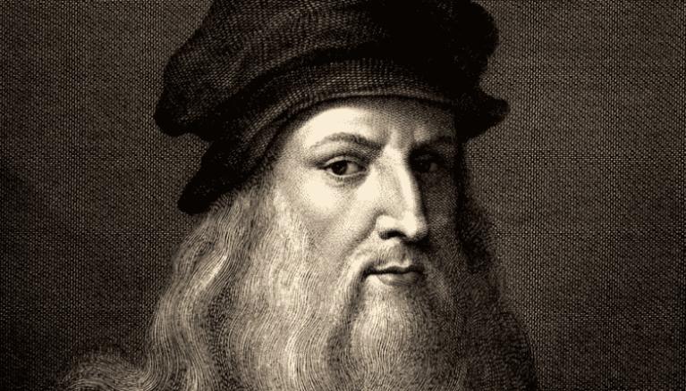 Estudo descobriu 14 descendentes de Leonardo da Vinci vivos