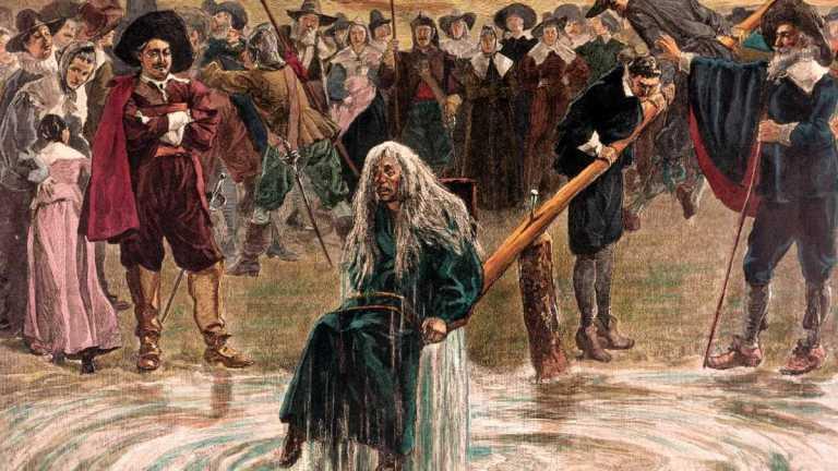 O que você não sabia sobre a Santa Inquisição