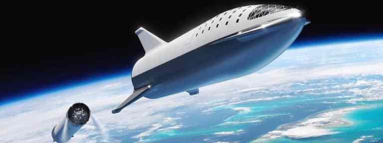 Tudo que você precisa saber sobre turismo espacial