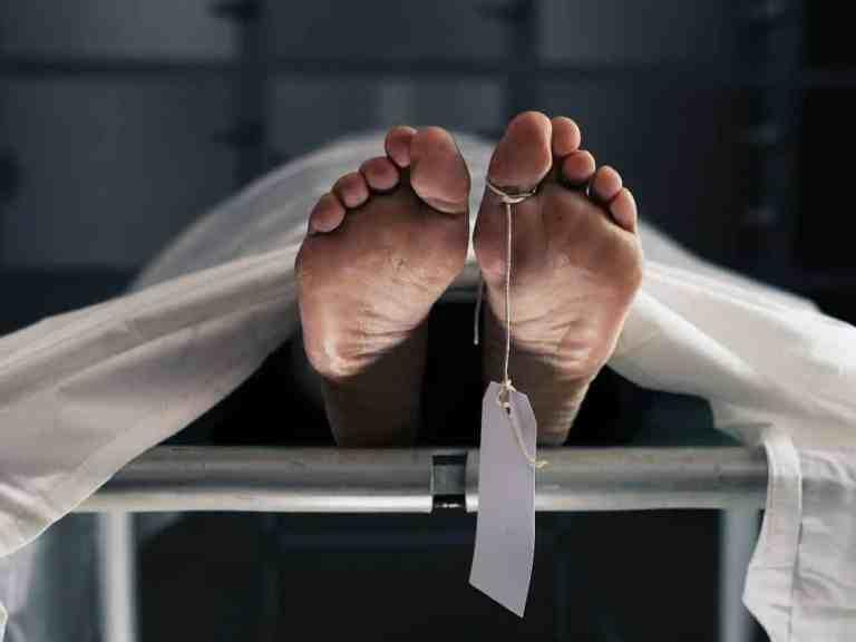 Esse homem foi declarado morto por três médicos e acordou pouco antes da sua autópsia