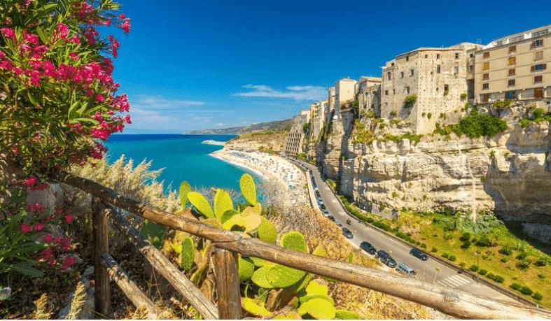 Italia2, Fatos Desconhecidos