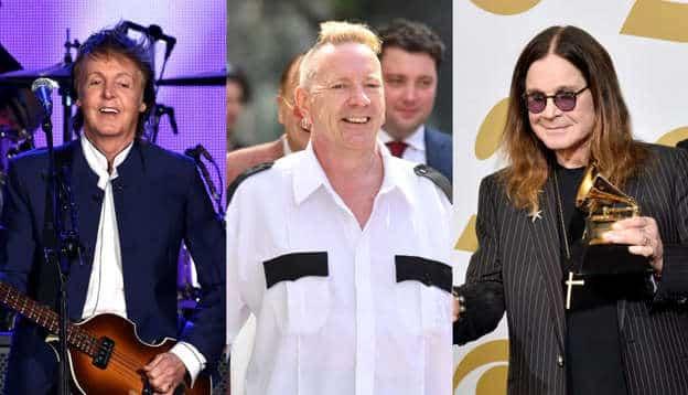 7 músicos que processaram suas próprias bandas
