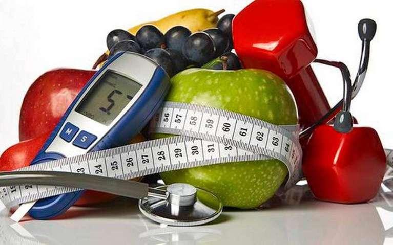 Uma dieta simples pode reduzir o diabetes tipo 2