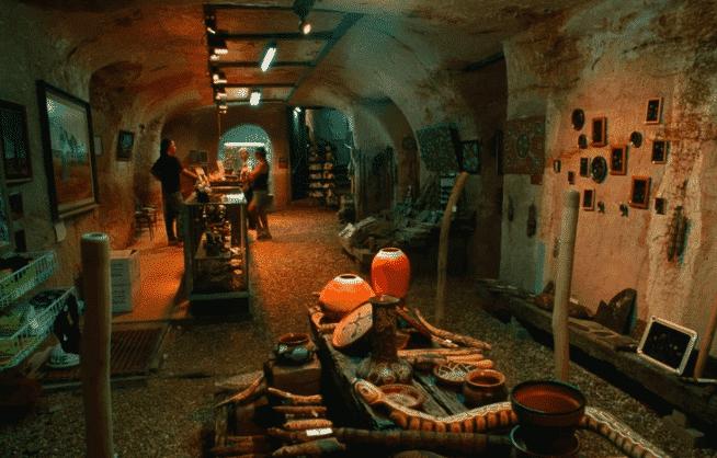 Caverna3, Fatos Desconhecidos