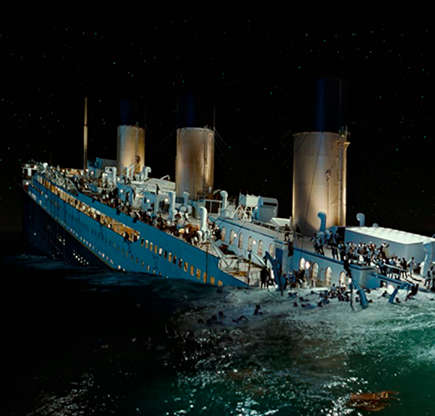 Titanic6 435x416, Fatos Desconhecidos