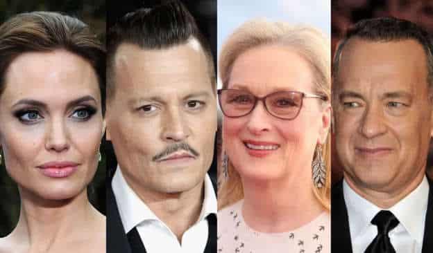 10 atores que não assistem os próprios filmes