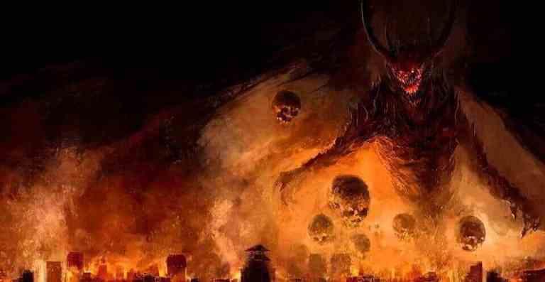 Coisas que nunca te contaram sobre Satanás