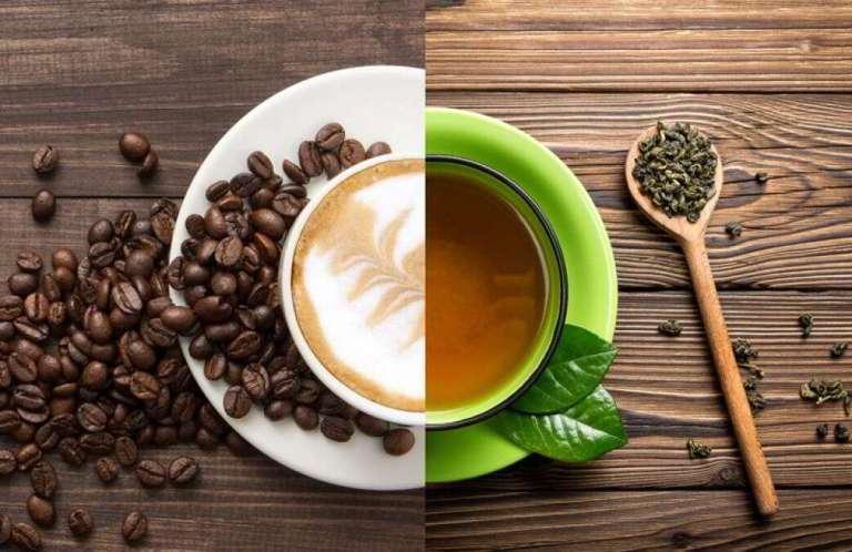 Chá ou café? Veja os benefícios dos dois e quando bebe-los
