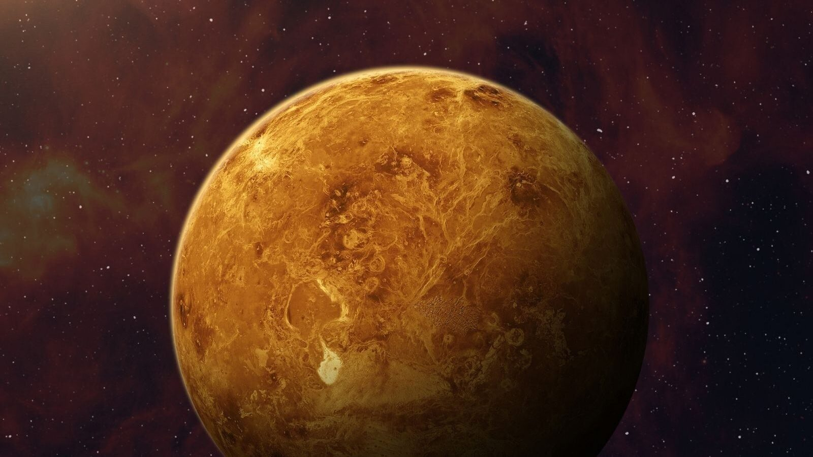 Estudo diz que fotossíntese poderia acontecer nas nuvens de Vênus