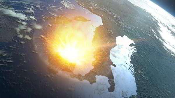 Impacto humano na atmosfera antes dos incêndios industriais é revelado pelo gelo da Antártica