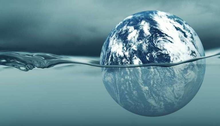 Aumento do nível do mar será bem diferente se o aquecimento global for cotrolado