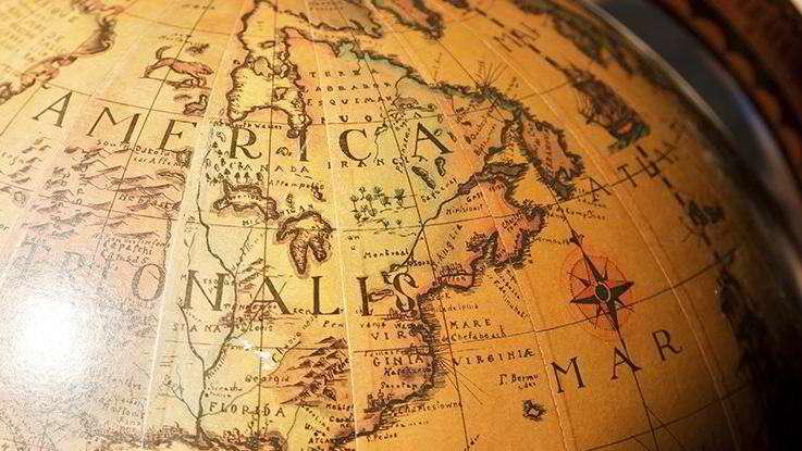 Esse texto misterioso sugere que europeus sabiam das Américas antes de Colombo zarpar