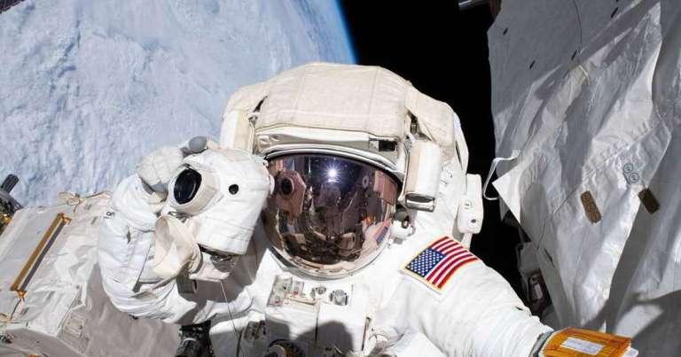 Viagens longas no espaço podem aumentar o risco de danos cerebrais