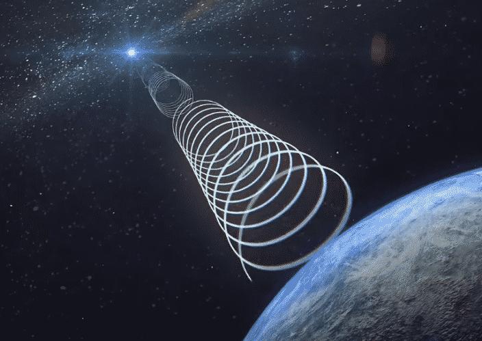 """Curiosa descoberta de duas galáxias """"idênticas"""" finalmente foi explicada"""
