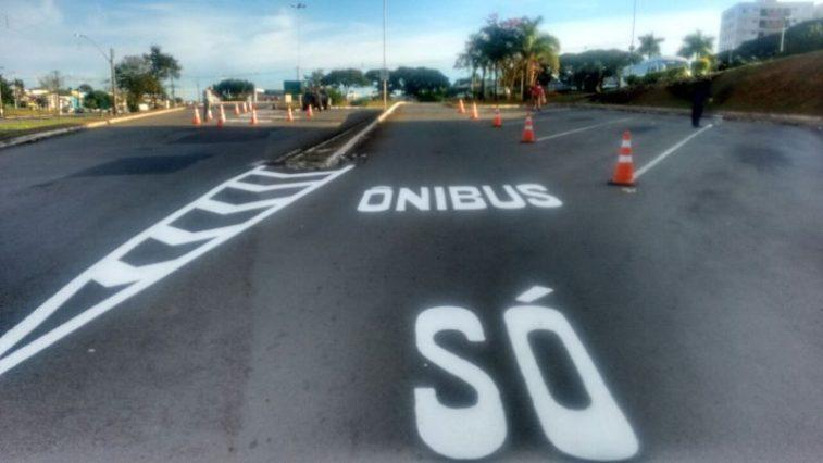 Prefeitura amplia vagas de estacionamento