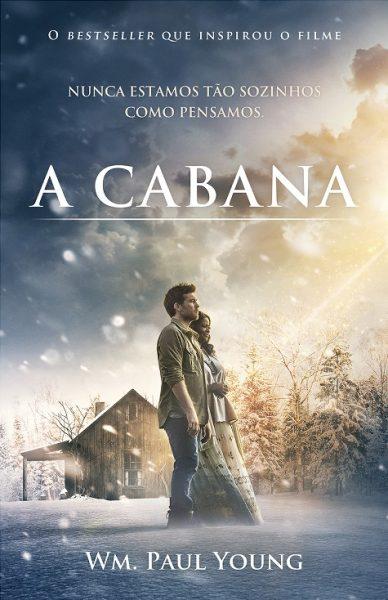 Cinebiblioteca exibe o filme A Cabana nesta quarta-feira