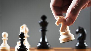 Aulas de Xadrez transformam realidade de alunos