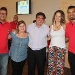 Almoço de confraternização Lions Clube de Nova Odessa 2017