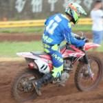 Etapa do Campeonato de Velocross em Nova Odessa
