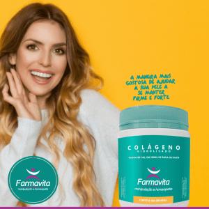 Farmavita colágeno