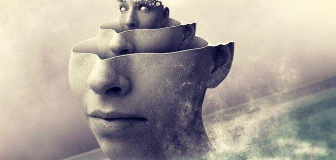 Freud Consciente, Pré-Consciente e Inconsciente