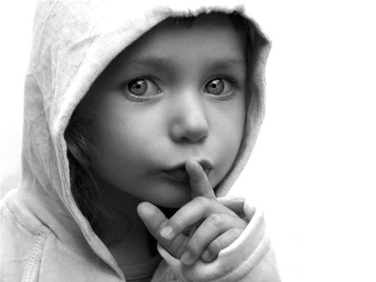 Às vezes é melhor respirar fundo e permanecer calado fatos e eventos