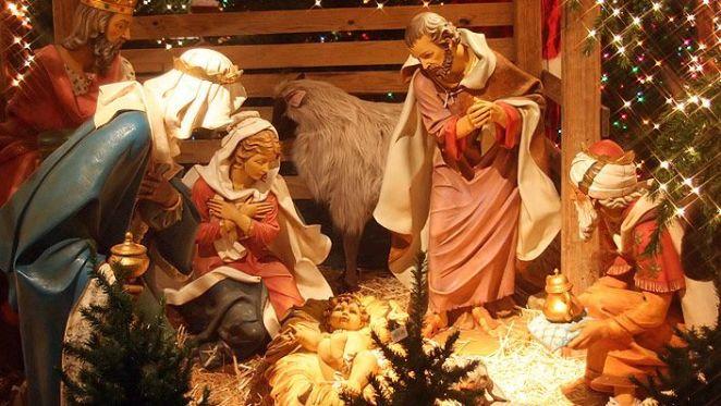 O Natal é uma festa - Conheça o significado dos símbolos fatos e eventos (6)