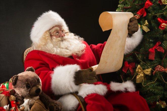O Natal é uma festa - Conheça o significado dos símbolos fatos e eventos (8)