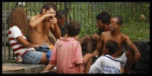 Prostituição Infantil. Um crime contra a criança fatos e eventos (7)